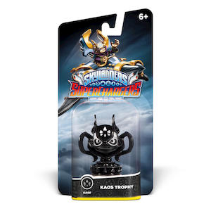 ACTIVISION BLIZZARD SSC Tr Kaos Trophy Excl - MediaWorld.it