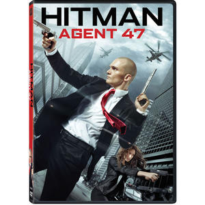 HITMAN - AGENT 47 - DVD - MediaWorld.it