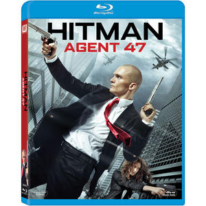 HITMAN - AGENT 47 - Blu-Ray - MediaWorld.it