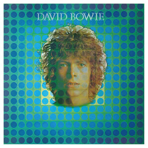 David Bowie - David Bowie (Aka Space Oddity) - Vinile - MediaWorld.it