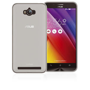 Phonix Cover Gel Protection Plus - White - Asus Zenfone Max - PRMG GRADING OOBN - SCONTO 15,00% - MediaWorld.it