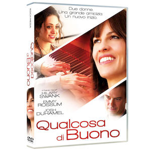 Qualcosa di buono - DVD - MediaWorld.it