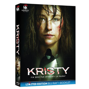 Kristy - Blu-Ray - MediaWorld.it