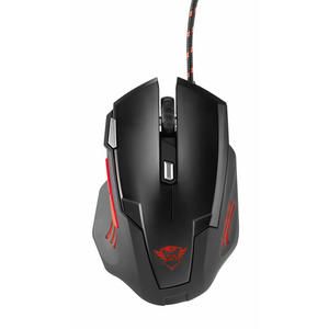 TRUST GXT111 Gaming Mouse - MediaWorld.it