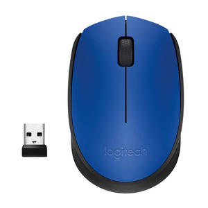 LOGITECH M171 Blu - MediaWorld.it