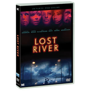 LOST RIVER - MediaWorld.it