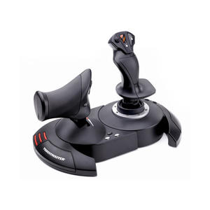THRUSTMASTER Joystick per PC e Playstation 3 - MediaWorld.it
