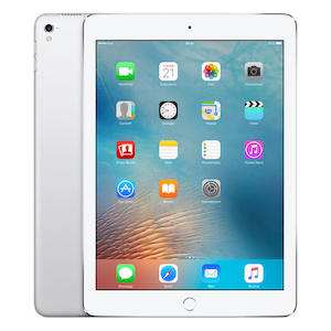 APPLE iPad Pro 9.7'' Wi-Fi+Cellular 32GB Silver - PRMG GRADING ROCN - SCONTO 15,00% - MediaWorld.it