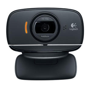 LOGITECH CC525 HD Webcam - MediaWorld.it