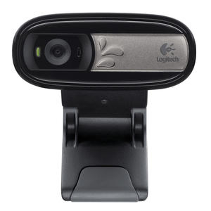 LOGITECH C170 Webcam - MediaWorld.it