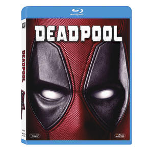 DEADPOOL - Blu-Ray - MediaWorld.it