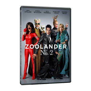 ZOOLANDER 2 - DVD - MediaWorld.it