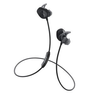 BOSE® Soundsport WIRELESS Black - MediaWorld.it