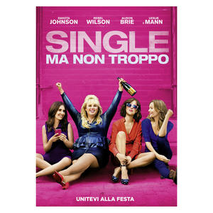 SINGLE MA NON TROPPO - DVD - MediaWorld.it