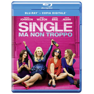 SINGLE MA NON TROPPO - Blu-Ray - MediaWorld.it