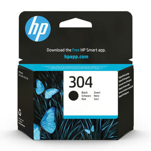 HP 304 Nero - MediaWorld.it