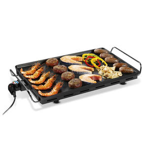 PRINCESS Table Grill XXL 36X60 cm - MediaWorld.it