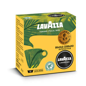 LAVAZZA Caps A Modo Mio Cereja Passita Brasile - MediaWorld.it