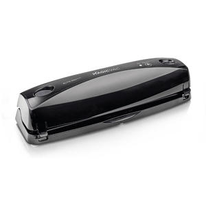 MAGIC VAC Elite 300 Plus Black - MediaWorld.it