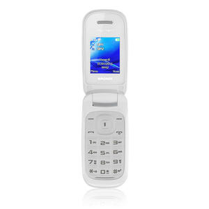 BRONDI Oyster S Bianco - MediaWorld.it
