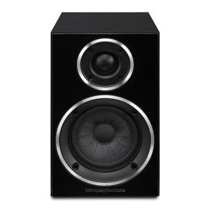 WHARFEDALE Diamond 210B Black - MediaWorld.it
