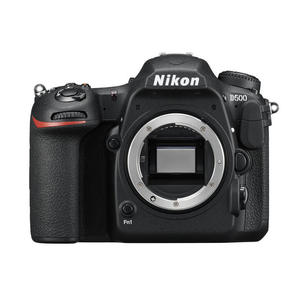 NIKON D500 BODY + SD PRO 16GB Black - MediaWorld.it