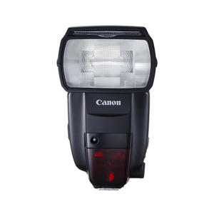 CANON Speedlite 600EX - MediaWorld.it
