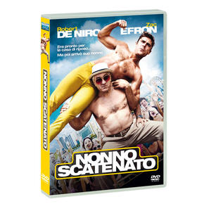 NONNO SCATENATO - DVD - MediaWorld.it