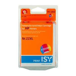 ISY 22XL HP Colore Blister - MediaWorld.it