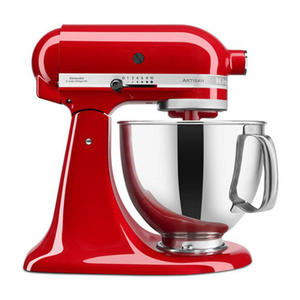 KITCHENAID 5KSM125PSEER - MediaWorld.it