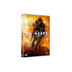 13 HOURS The Secret Soldiers of Benghazi - DVD - MediaWorld.it