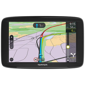 TOMTOM VIA 62 Europa 48 nazioni - MediaWorld.it