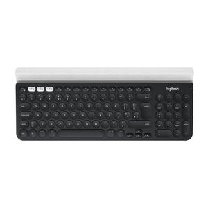 LOGITECH K780 Multi-Device Wireless - MediaWorld.it