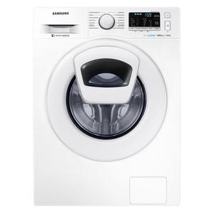 SAMSUNG AddWash WW70K5210XW - MediaWorld.it