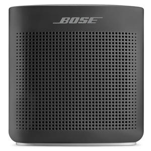 BOSE® Diffusore SoundLink® Colour Bluetooth II Black - MediaWorld.it