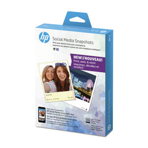 HP SOCIAL MEDIA 10X13 - MediaWorld.it