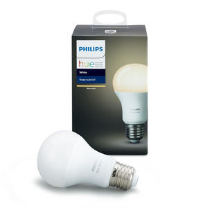 PHILIPS HUE Lampadina White E27 - MediaWorld.it