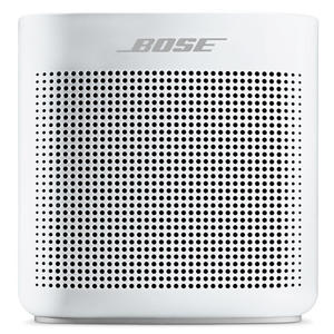 BOSE® Diffusore SoundLink® Colour Bluetooth II White - MediaWorld.it