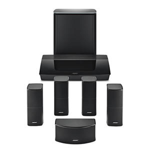 BOSE® LIFESTYLE 600 BLACK - MediaWorld.it