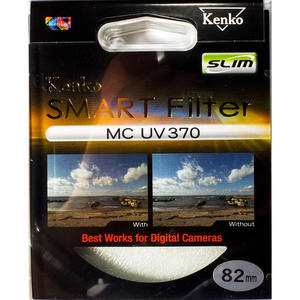 KENKO FILTRO UV 82MM - MediaWorld.it