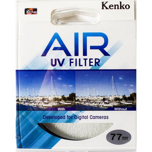 KENKO FILTRO AIR UV 77MM - MediaWorld.it