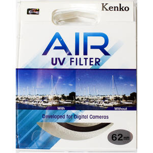 KENKO FILTRO AIR UV 62MM - MediaWorld.it