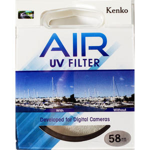 KENKO FILTRO AIR UV 58MM - MediaWorld.it