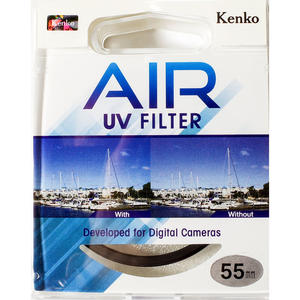 KENKO FILTRO AIR UV 55MM - MediaWorld.it