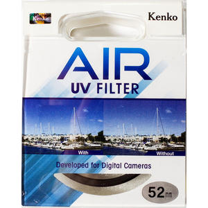 KENKO FILTRO AIR UV 52MM - MediaWorld.it