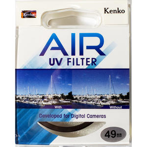 KENKO FILTRO AIR UV 49MM - MediaWorld.it