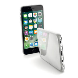 "CELLULAR LINE Cover Ultrasottile Iphone 7 4,7"" - MediaWorld.it"