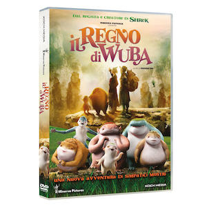 IL REGNO DI WUBA - DVD - MediaWorld.it