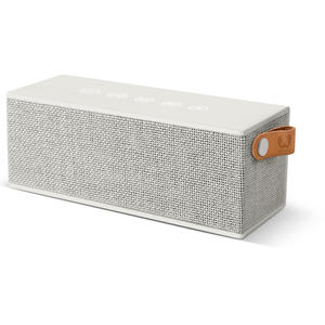 FRESH 'N REBEL ROCKBOX BRICK FABRIQ GRIGIO CHIARO - MediaWorld.it