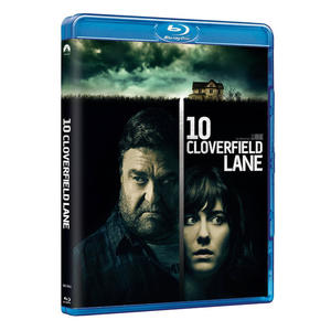 10 CLOVERFIELD LANE - Blu-Ray - MediaWorld.it